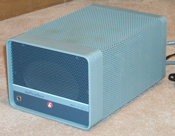 Picture of PS-500A Power Supply