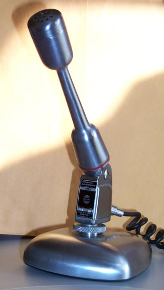 SM-1 Microphone